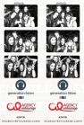 Photo Booth Fun (thanks to Agency Entourage)