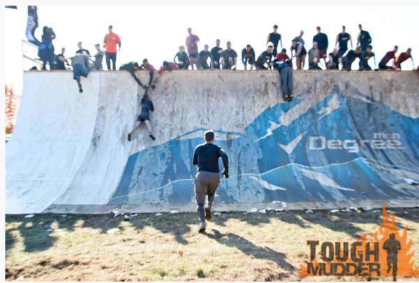 Photo courtesy of ToughMudder.com.
