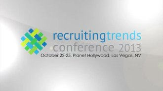 2013-recruiting-trends