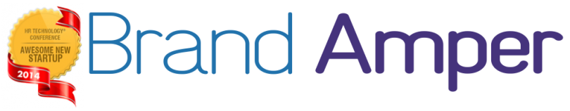 Brand Amper Logo